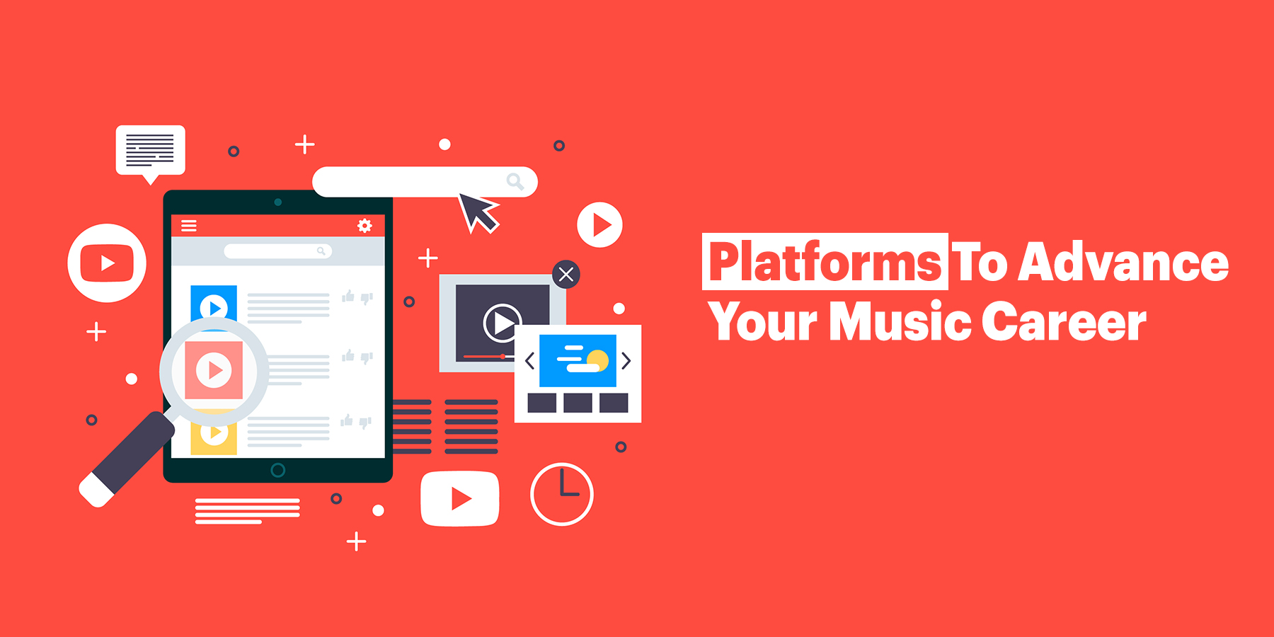 New Music Platforms