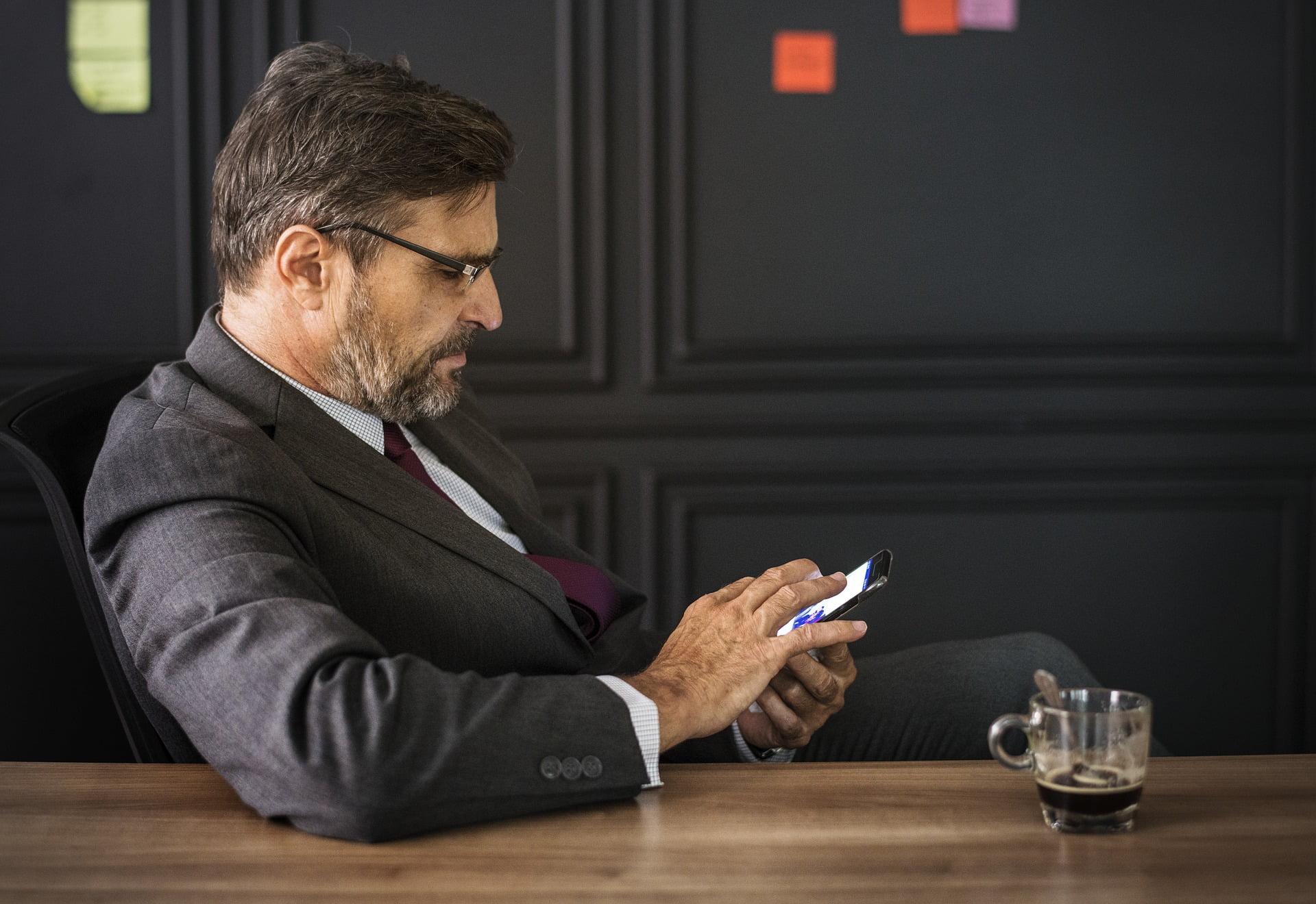 Online Management Consultancy Service Solutions