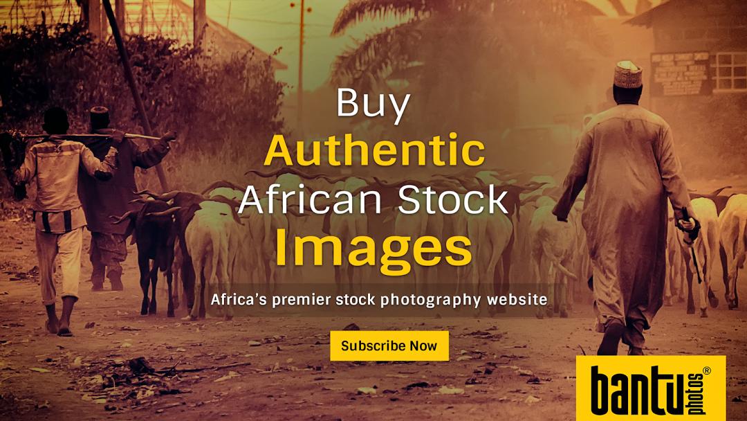 Bantu Photos Marketplace