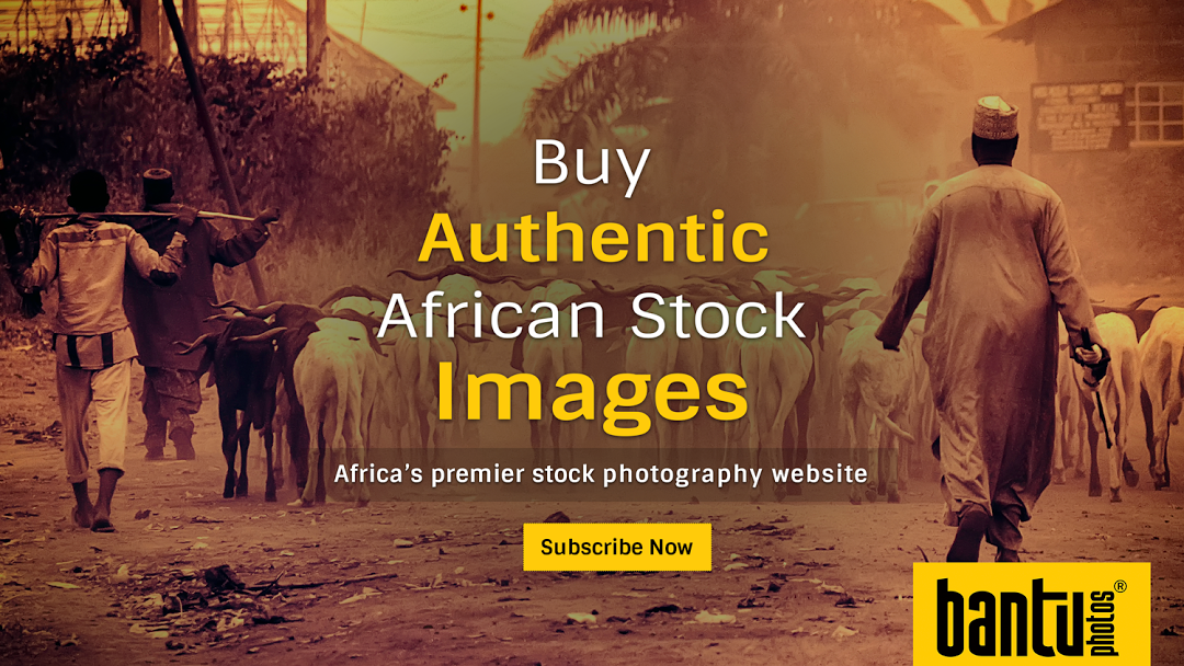 Bantu Photos Marketplace