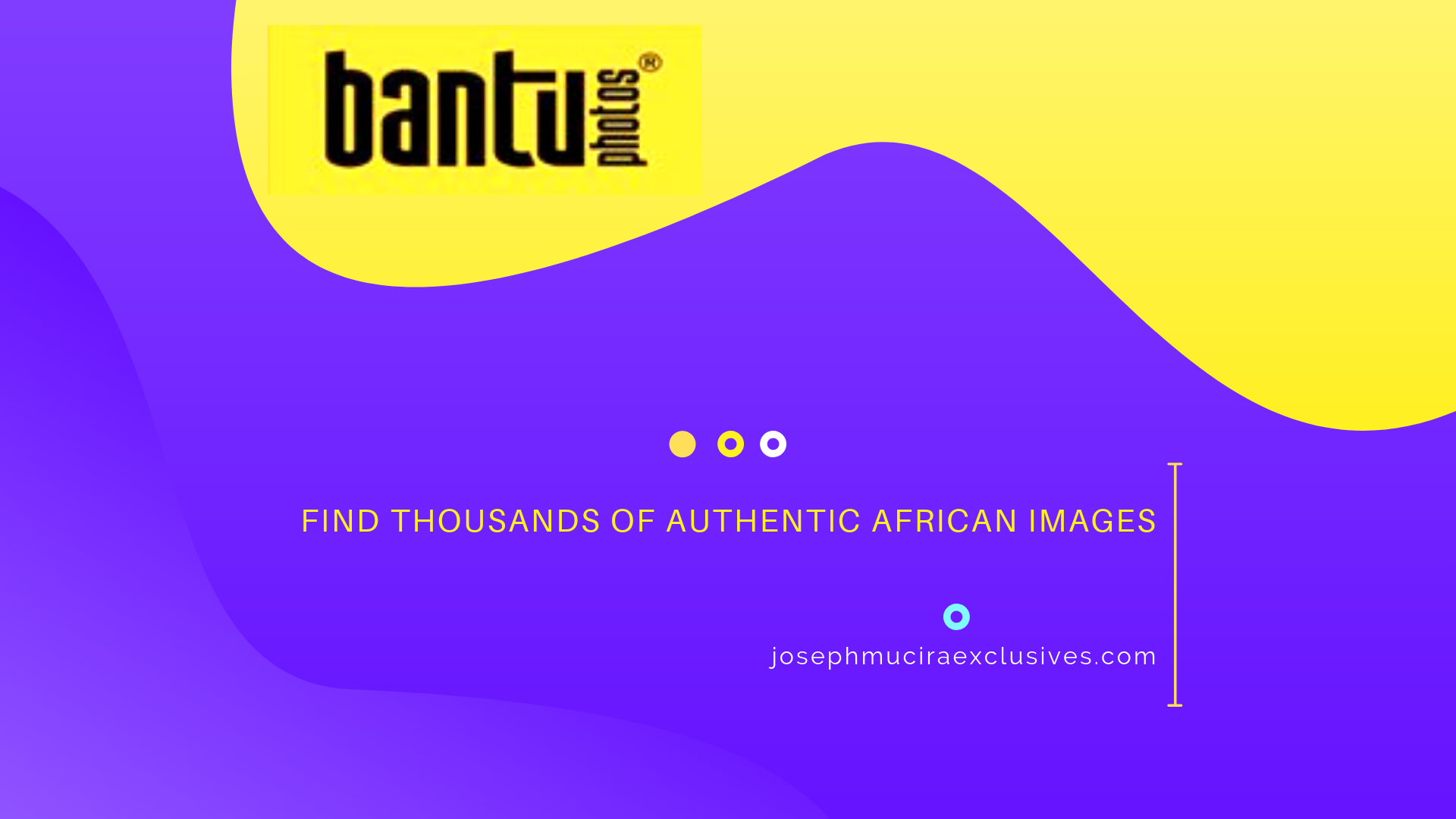 David Molnar & Bantu Photos Marketplace