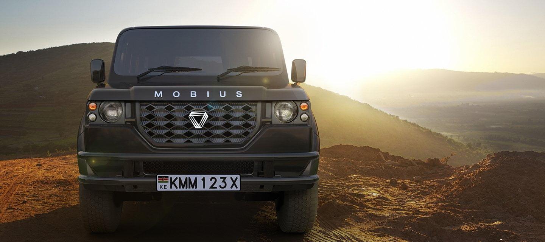 Mobius Motors Kenya Ltd.