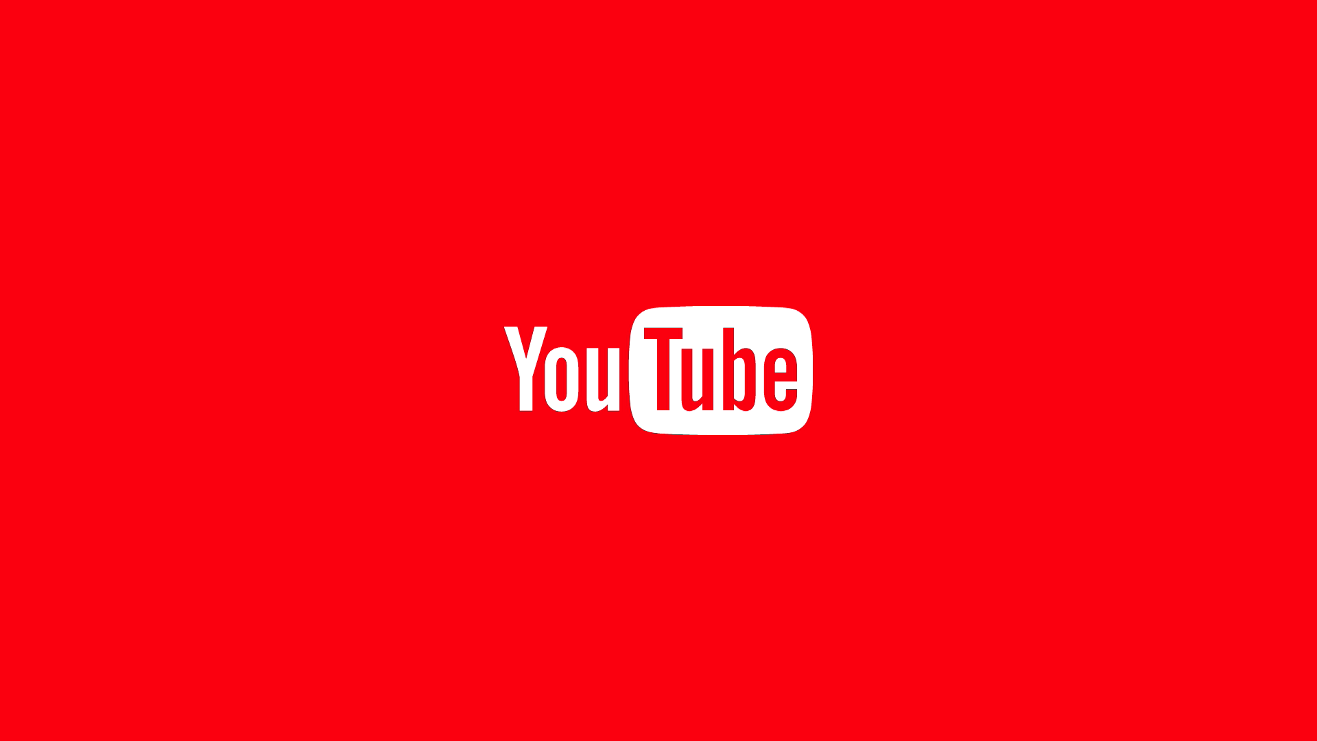 YouTube Account Monetization Program