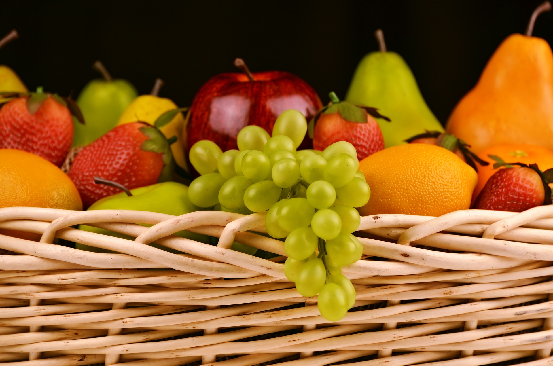 Fruits Health Benefits » Knowledge Base