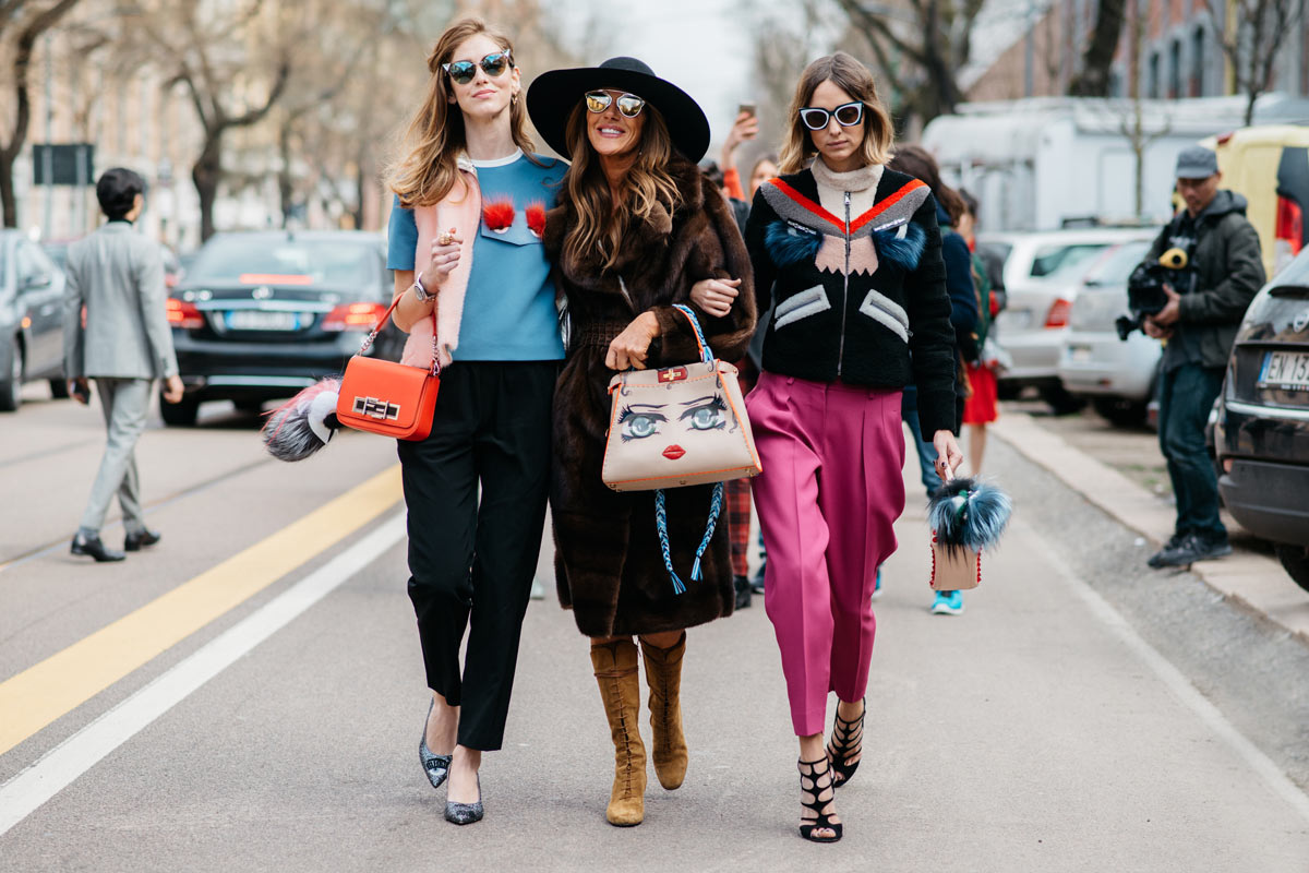 Top Fashionable Cities in 2019