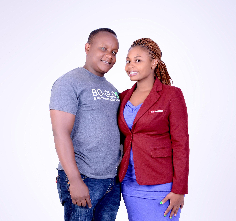 Joseph Mucira Exclusives Wife