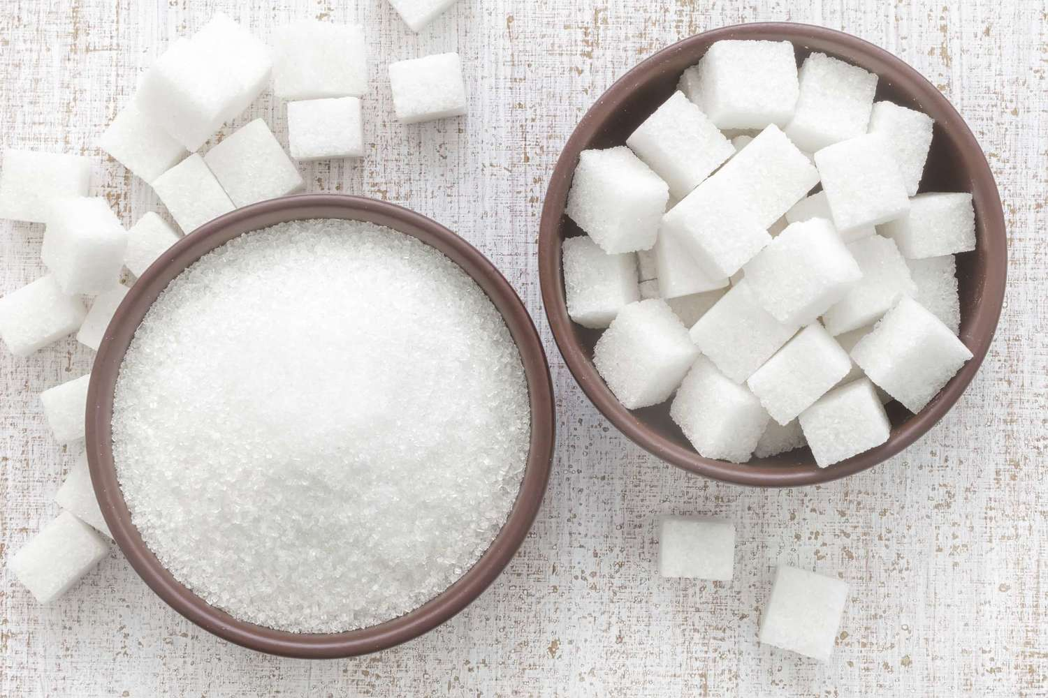 What is Excessive Sugar Intake?
