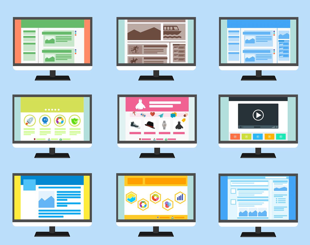 Benefits of Website Graphics