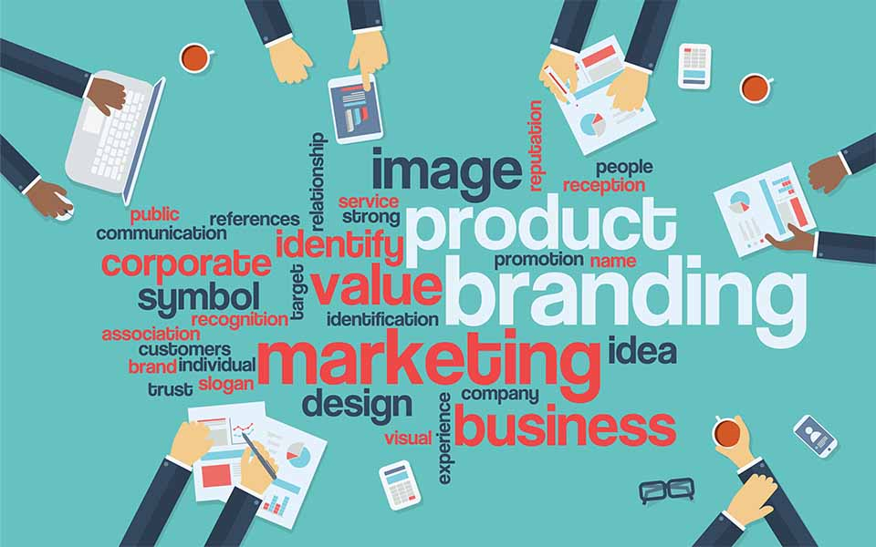 Business Promotional Marketing