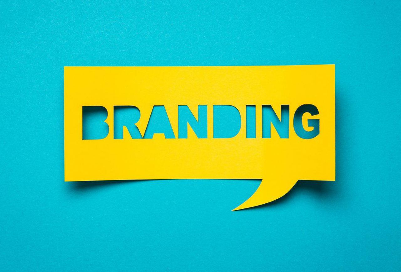 Online Business Branding