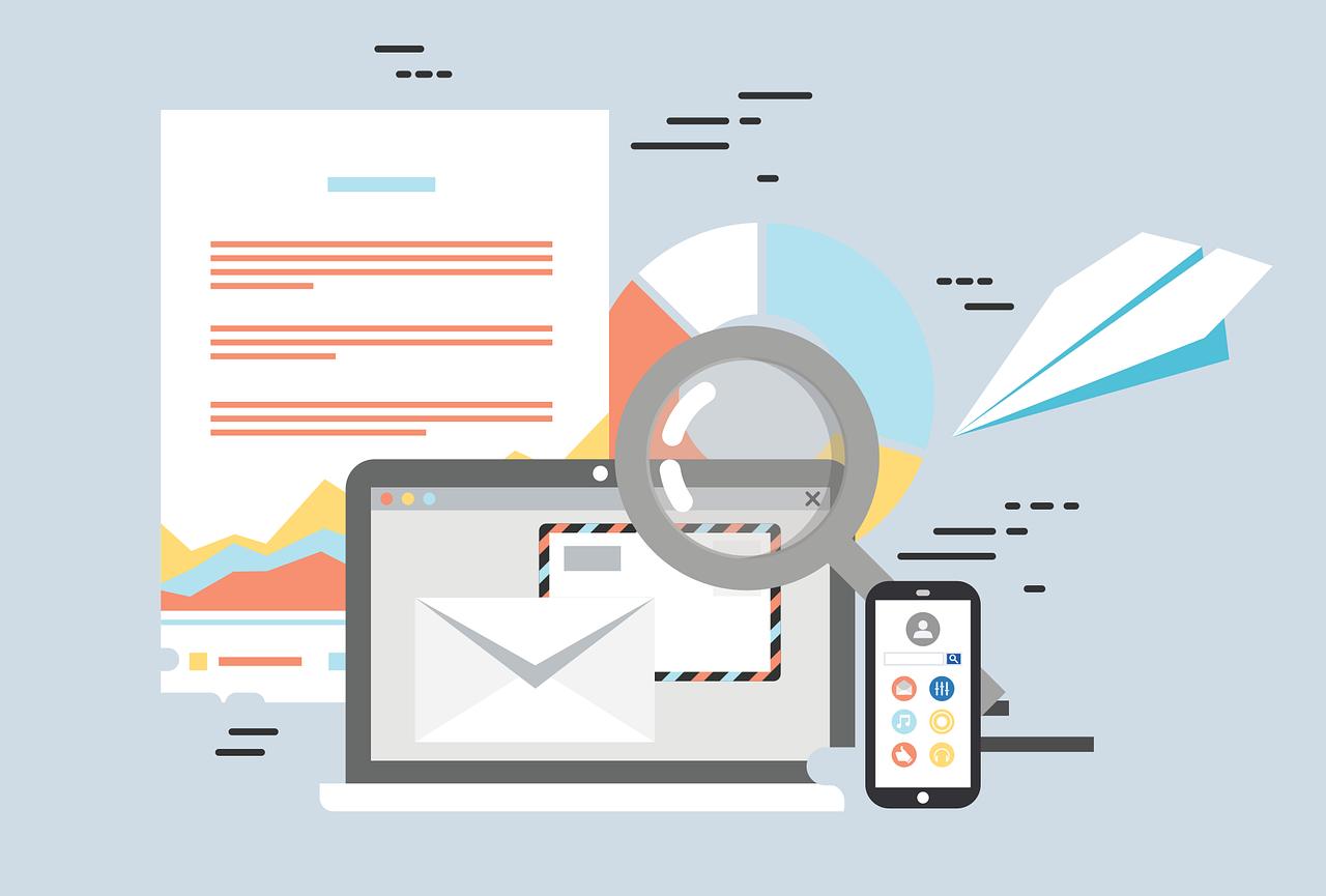 What is Online Digital Marketing?