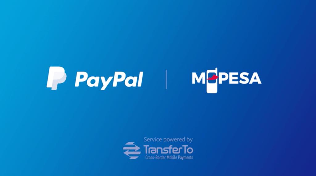 Safaricom PayPal Integration