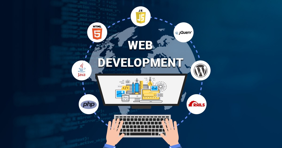 Website Development Guide