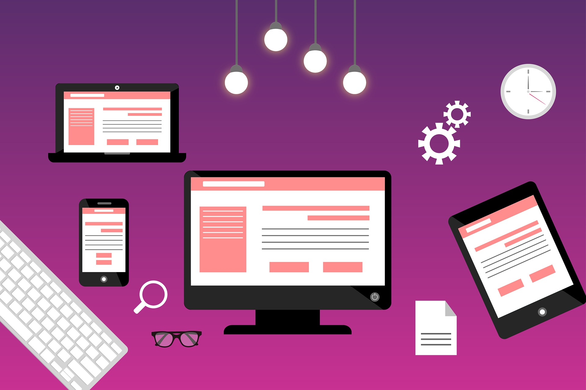 Getting Started with a Website Design