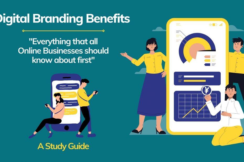 What Is Digital Branding?