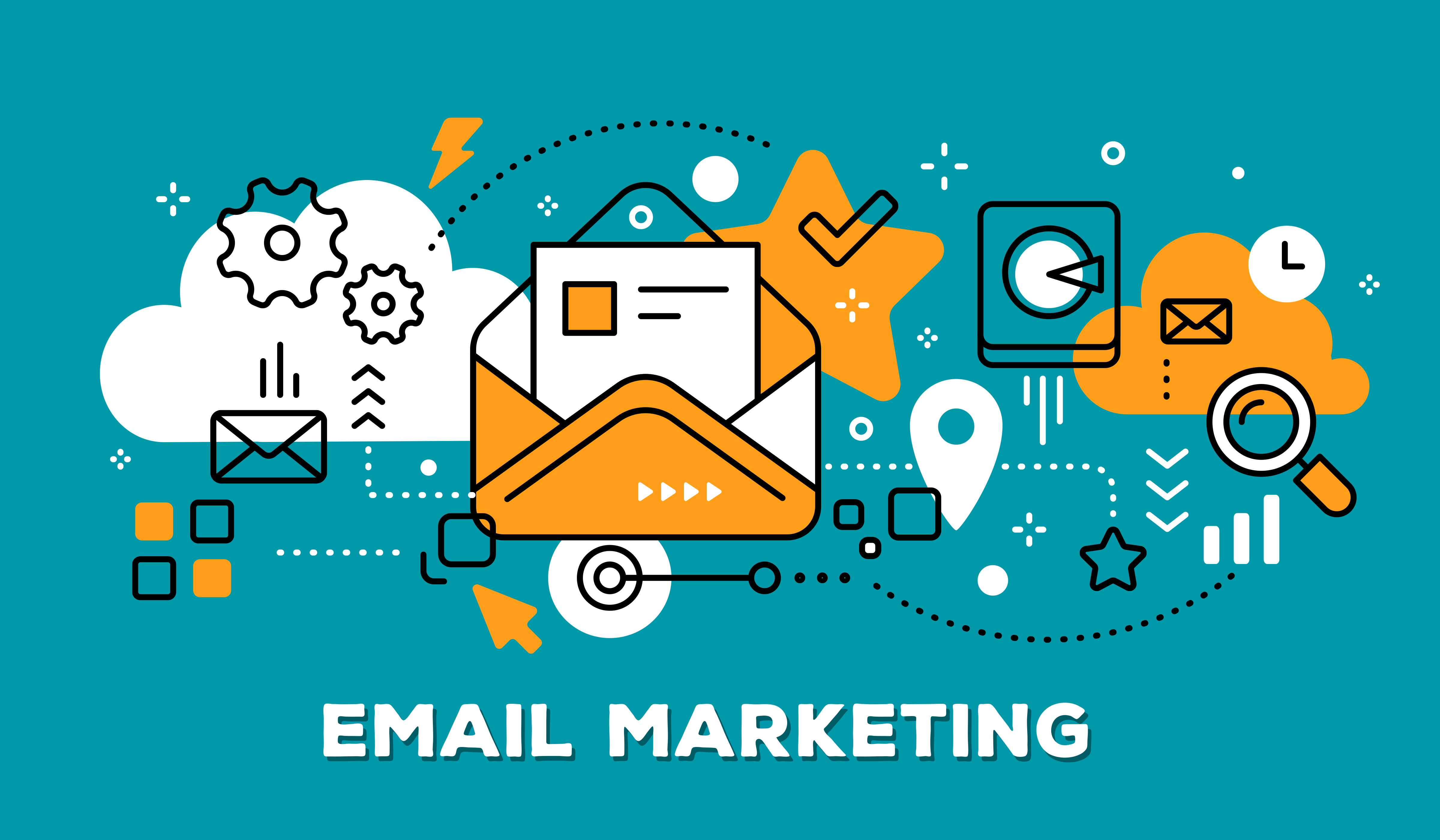 What is Email Marketing? A Step-by-step Novice Guide jmexclusives