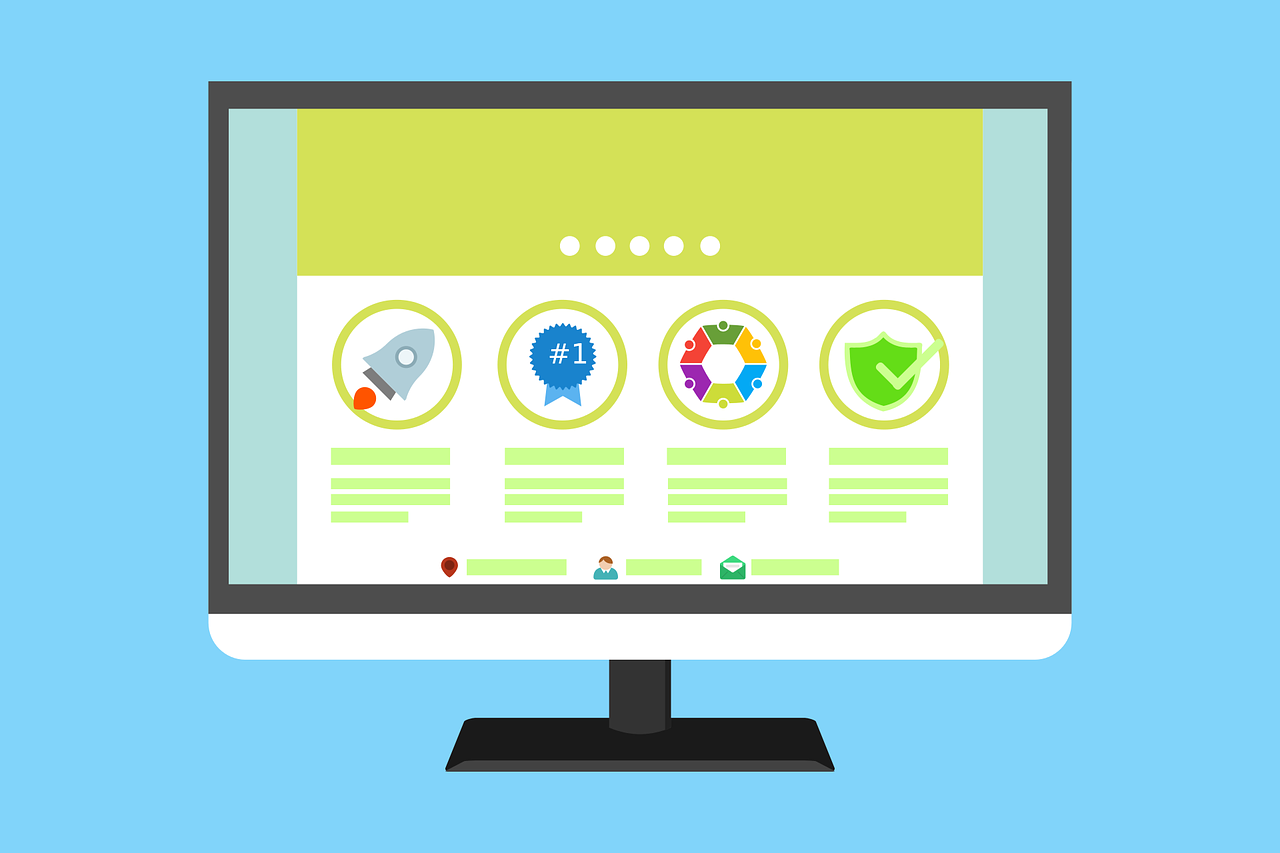 Website Design & Development Differences
