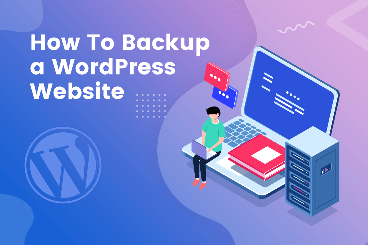 WordPress Site Backup Guideline