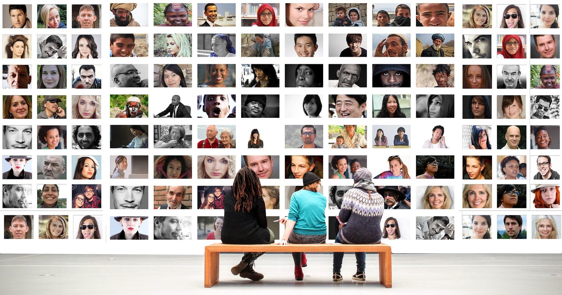 Social Media Profiling