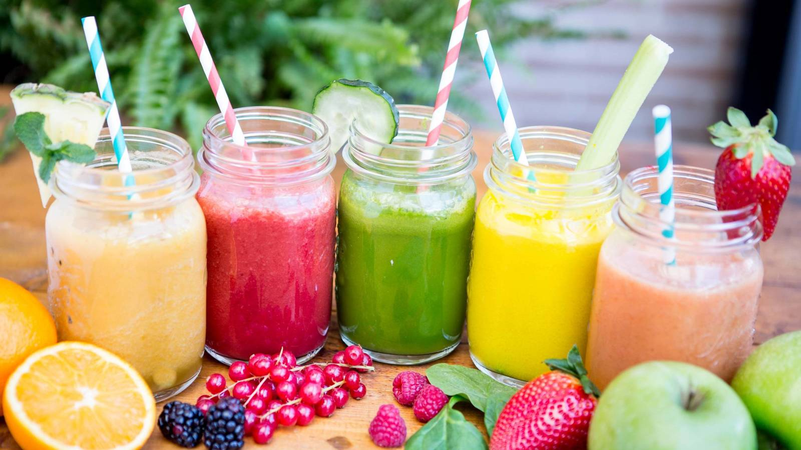 What are Green Smoothies?