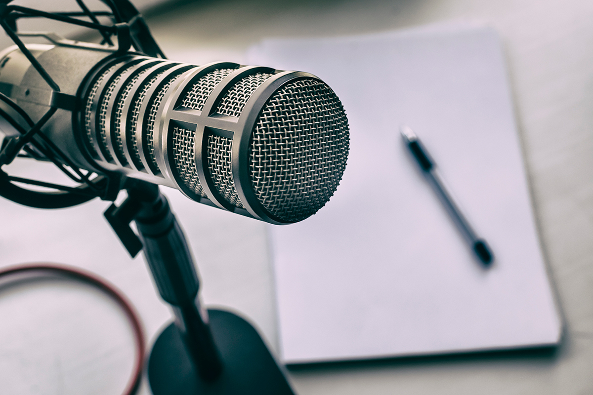 What are Podcasts?