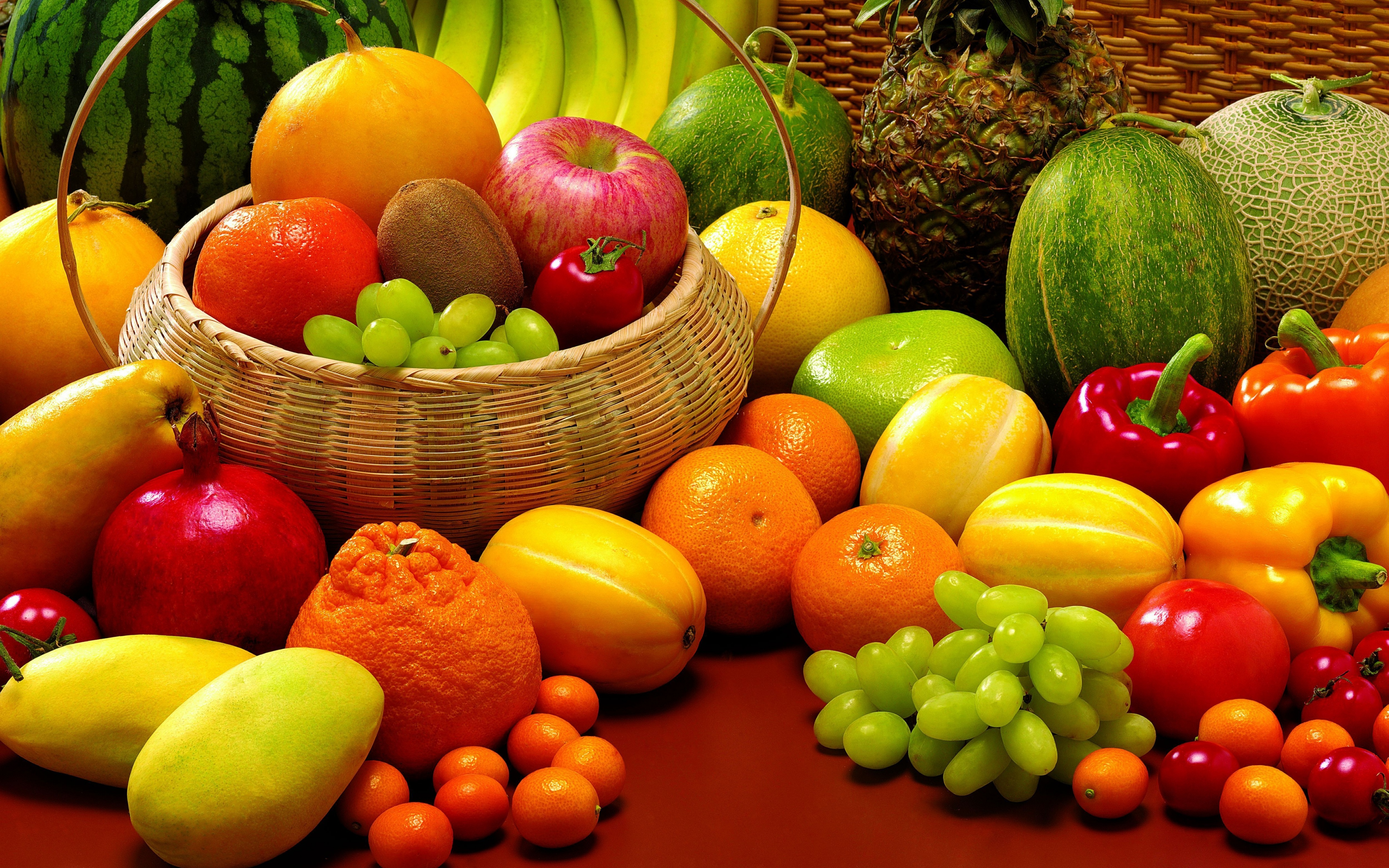 Fruits Benefit