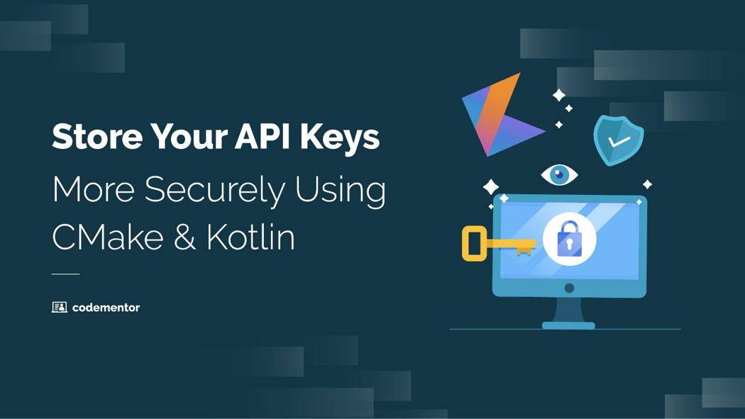 API Keys (Application Programming Interface Key)