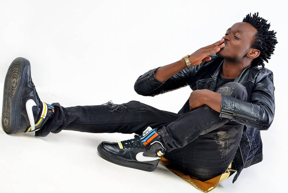 Kelvin Bahati notable Biography Facts » Biography » & Being
