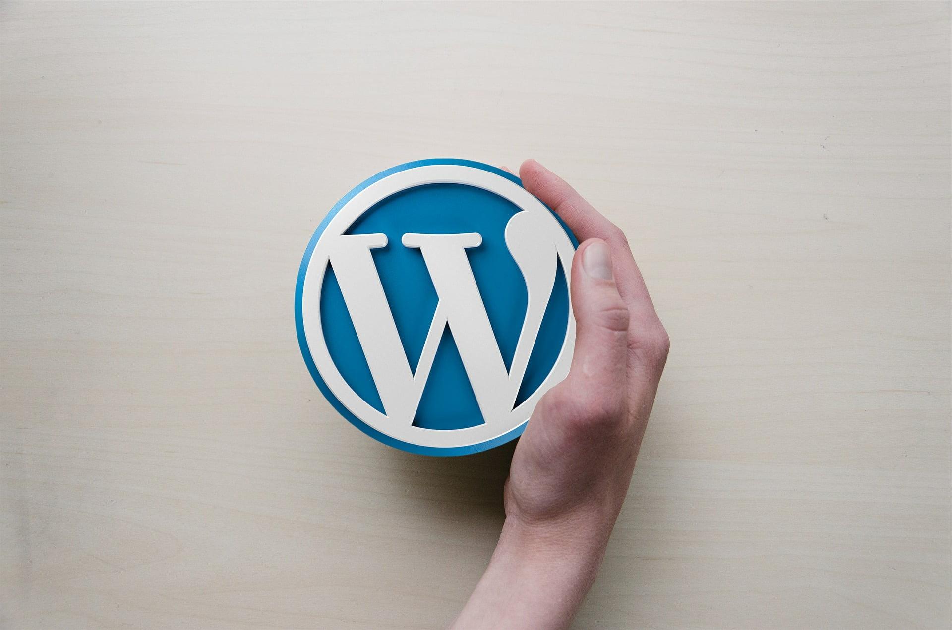 WordPress sites Builder