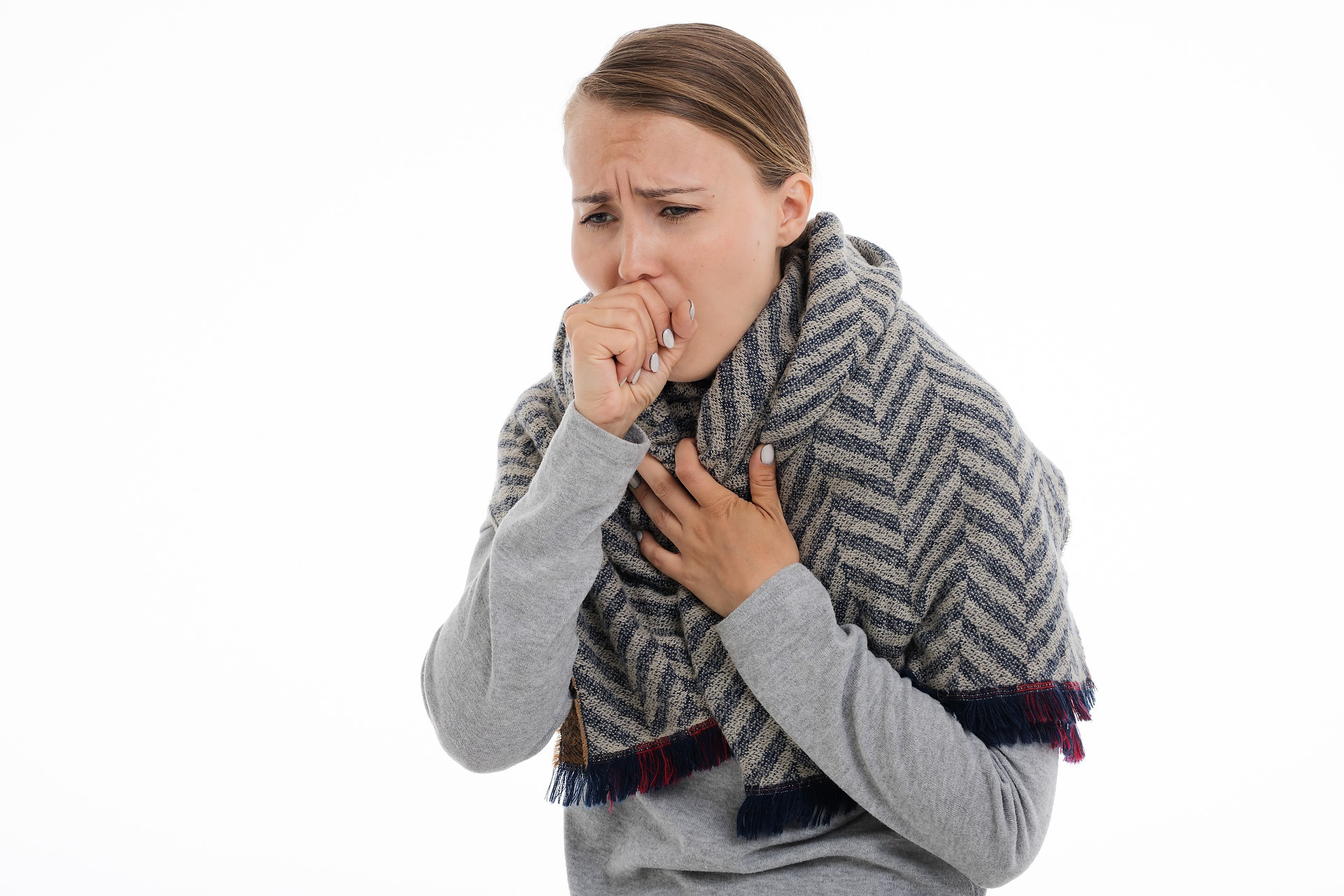 How to Fight Common Cold or Flu