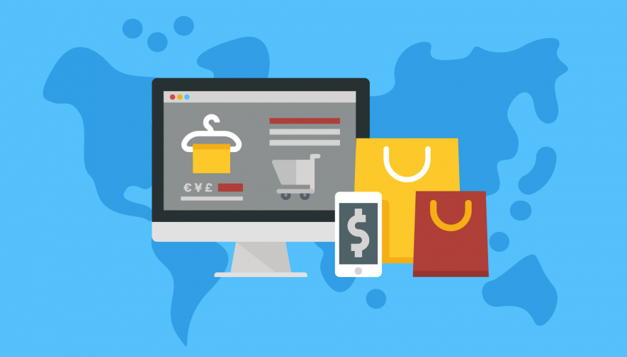 Marketing eCommerce Business Online