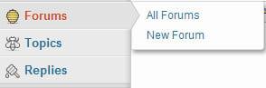 Forums Plugin