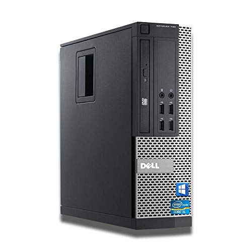 Dell OptiPlex Intel i5-2400 Quad Core i5