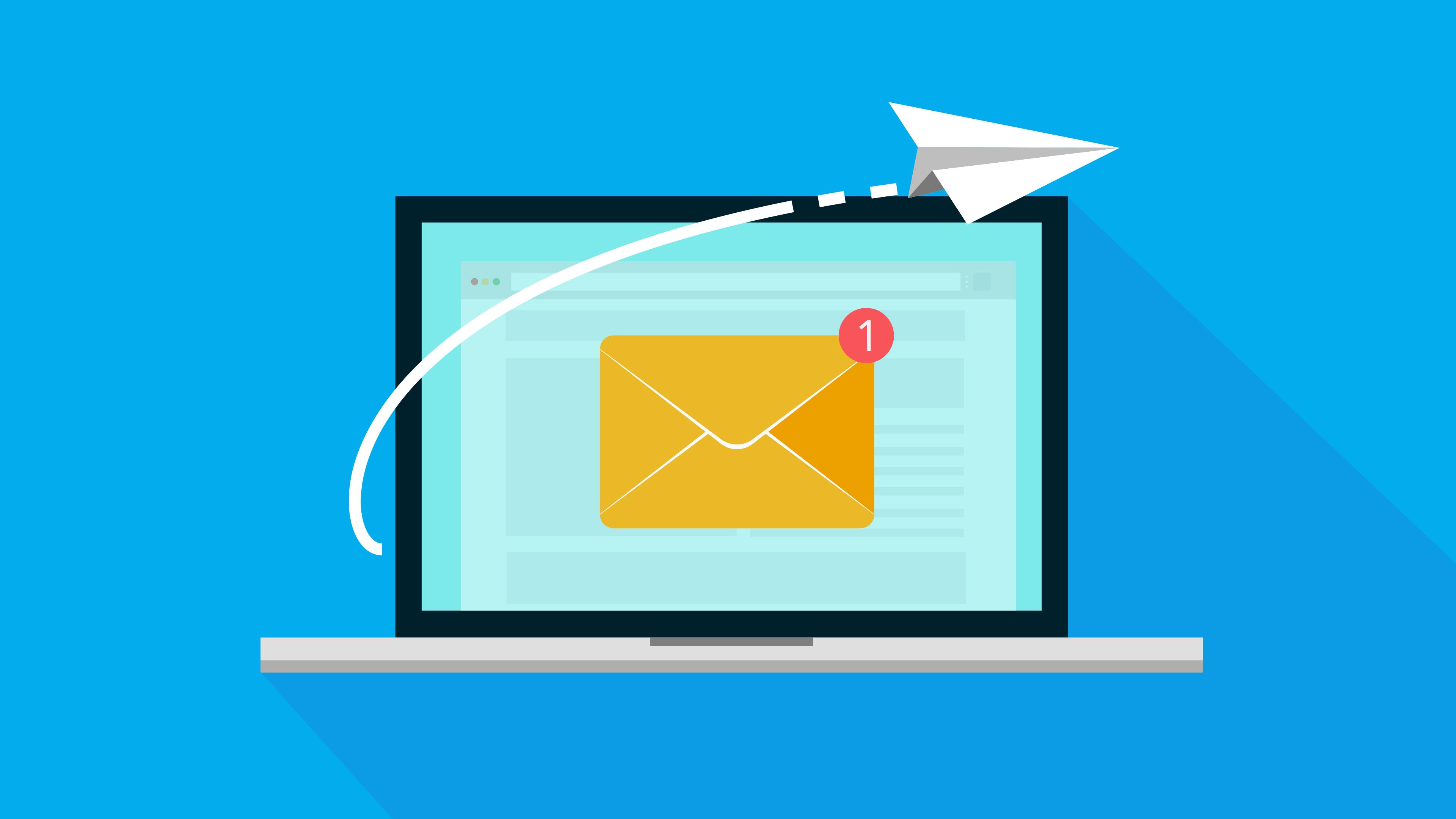 Email Publishing