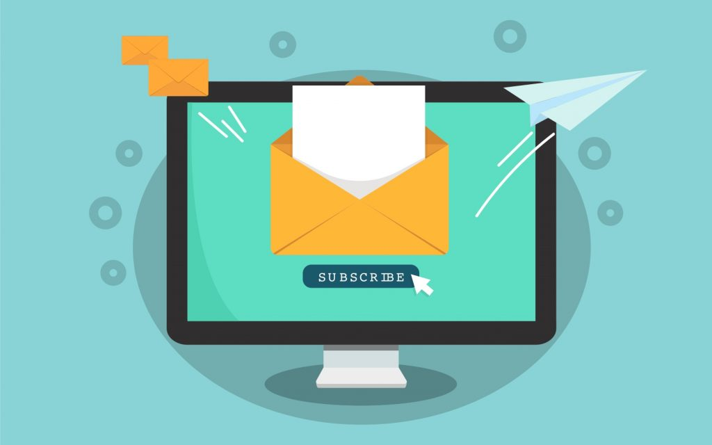 Email Publishing in Blogs Marketing Strategy