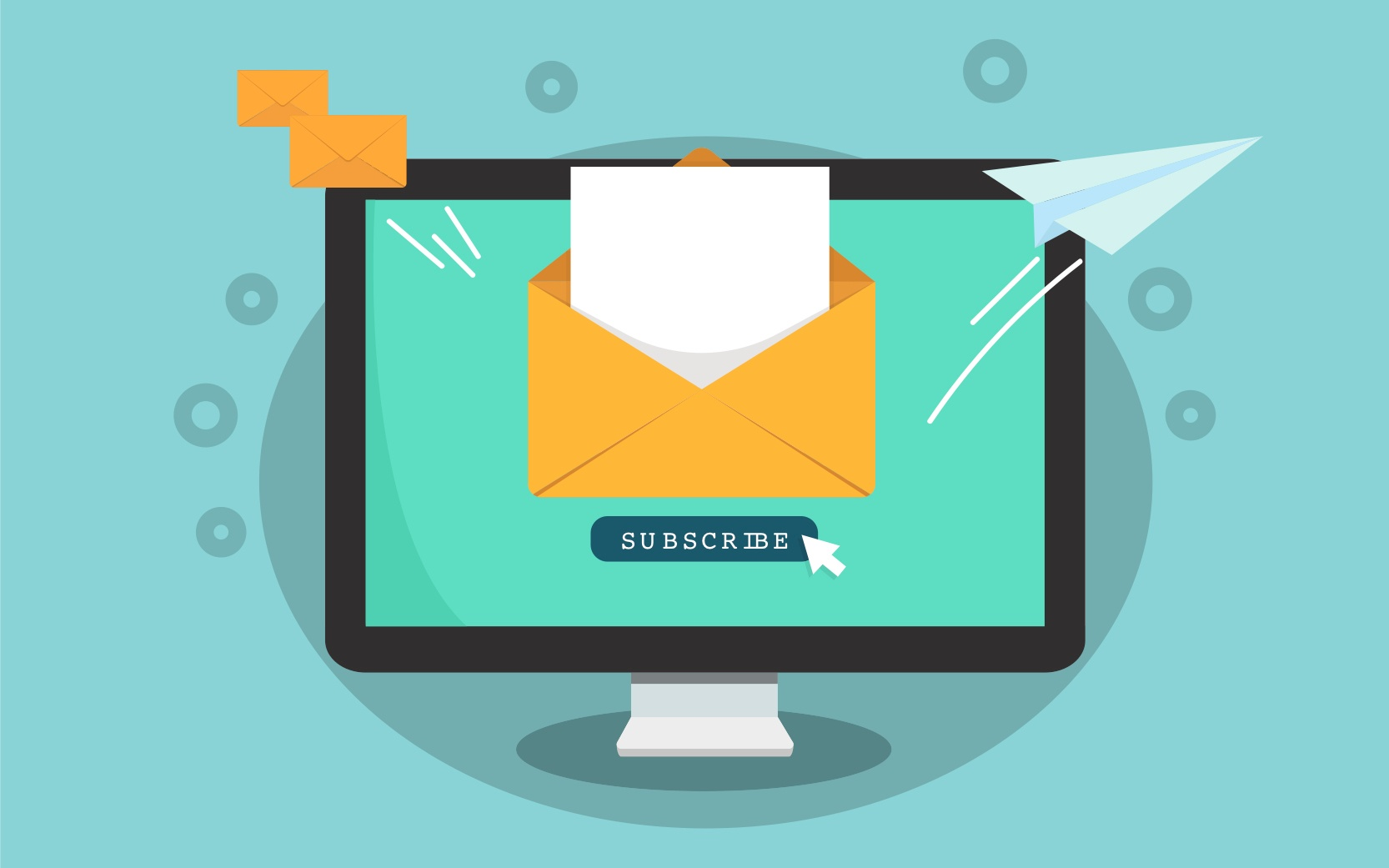 Email Writing Style by HubSpot Blog