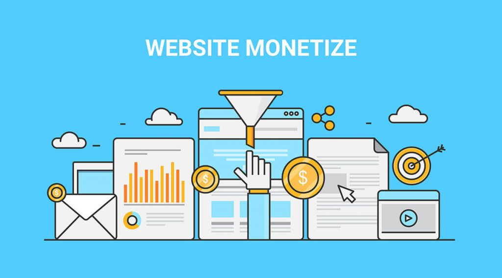 Website Monetization Beginners Guide For Webmasters