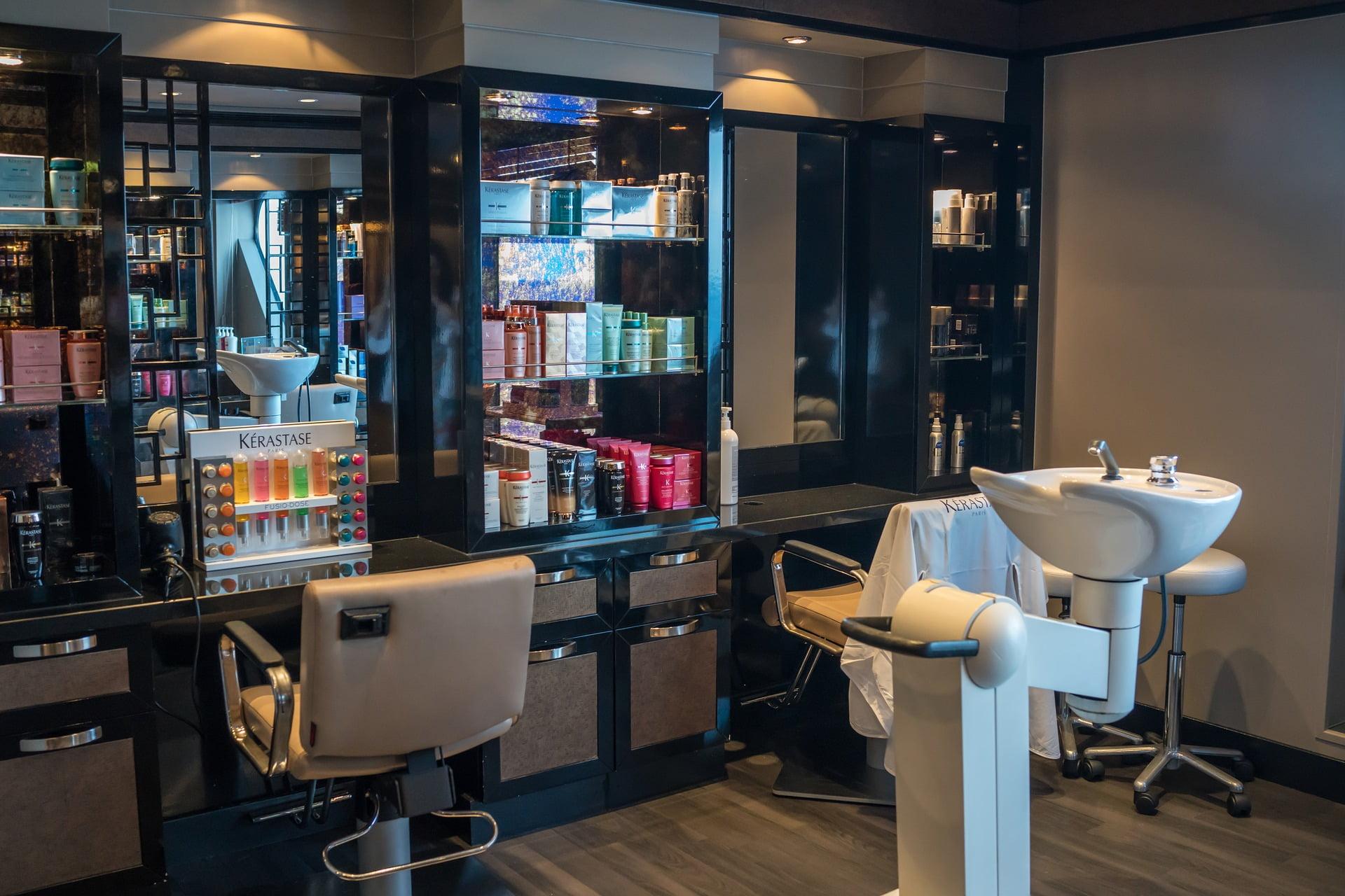 Beauty Salon Decoration Guide