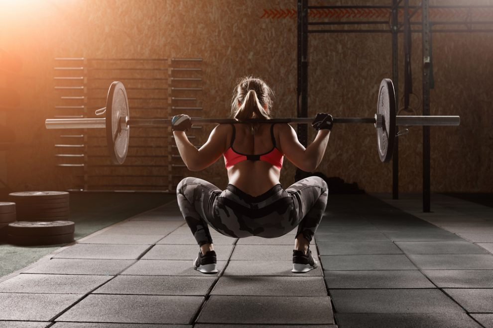 Full Body Routine Exercise and Workout Benefits