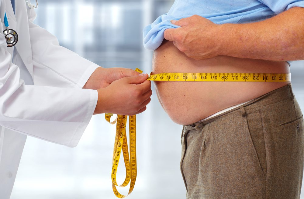 Obesity & Overweight