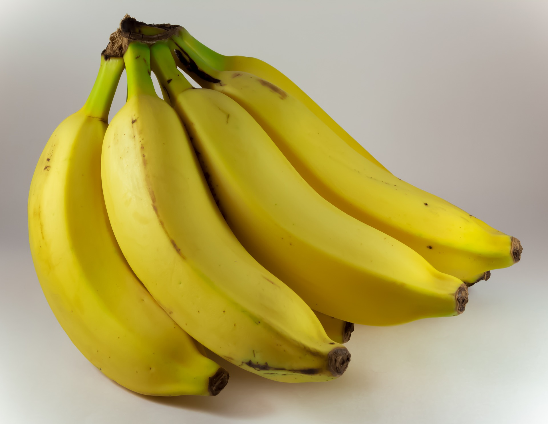 Bananas Health Benefits