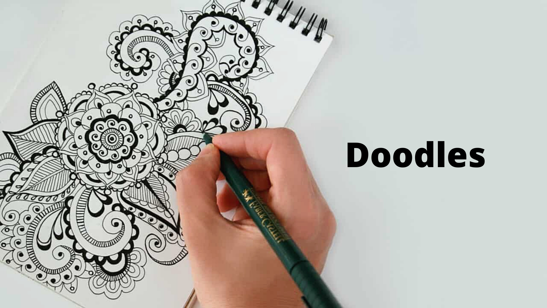 What are Doodles?