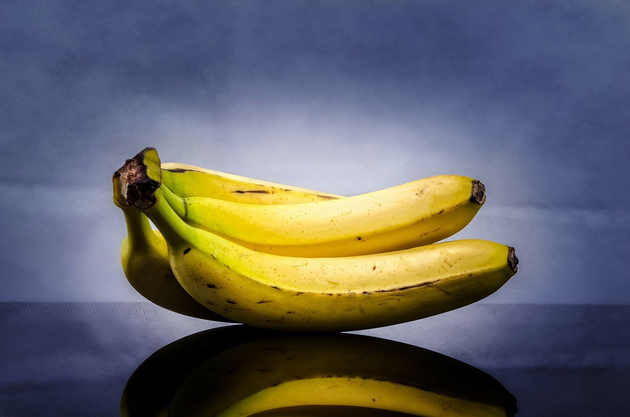 Health risks of eating Bananas