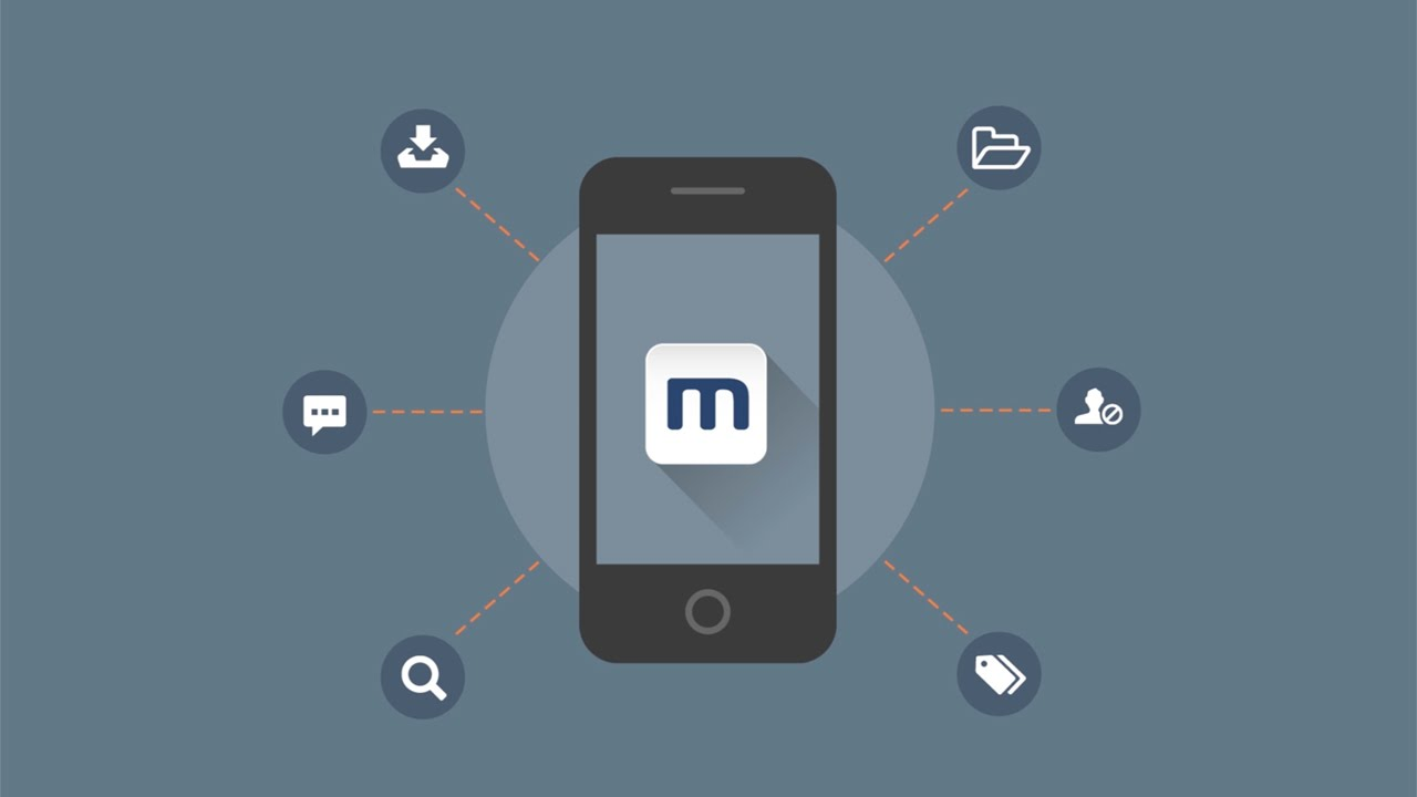 Mimecast End User Applications