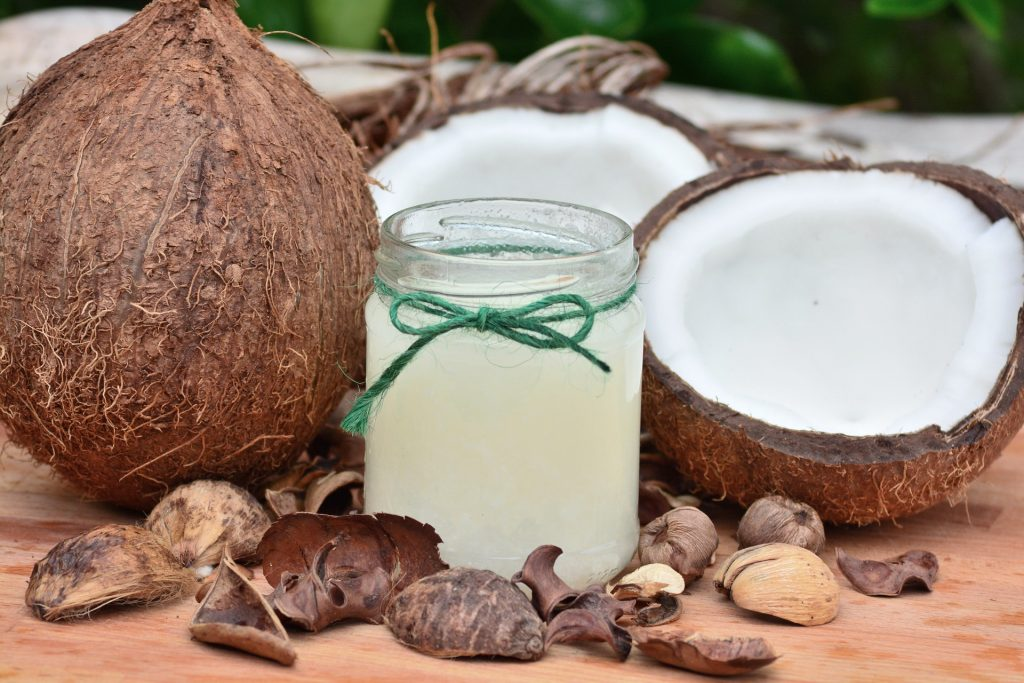 Coconut Oil | 10 Health Benefits that Fulfills its Hype