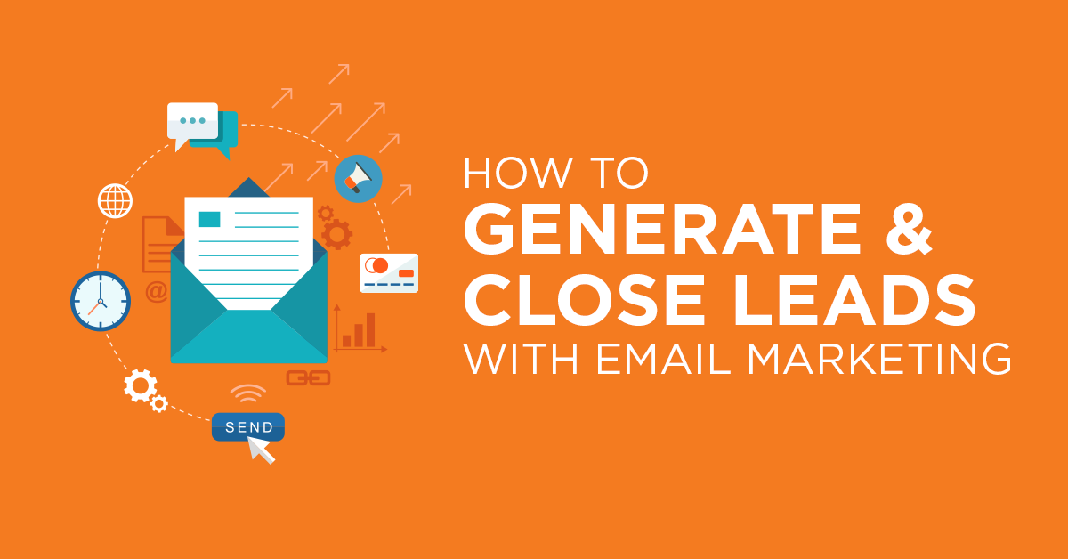 Email Marketing Leads