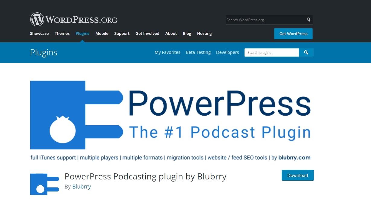 What is PowerPress?