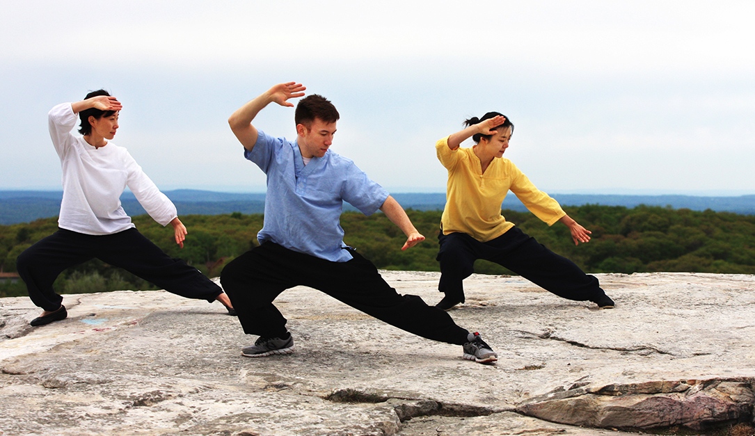 6 Places to Learn Tai Chi in Indonesia