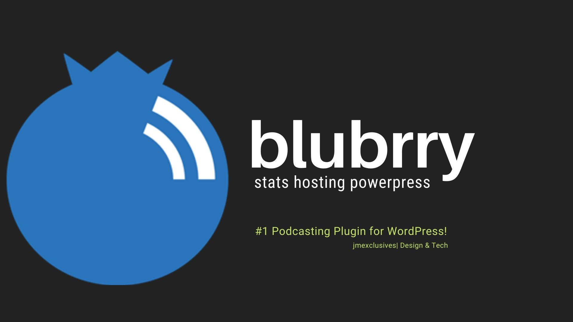 What is Blubrry?