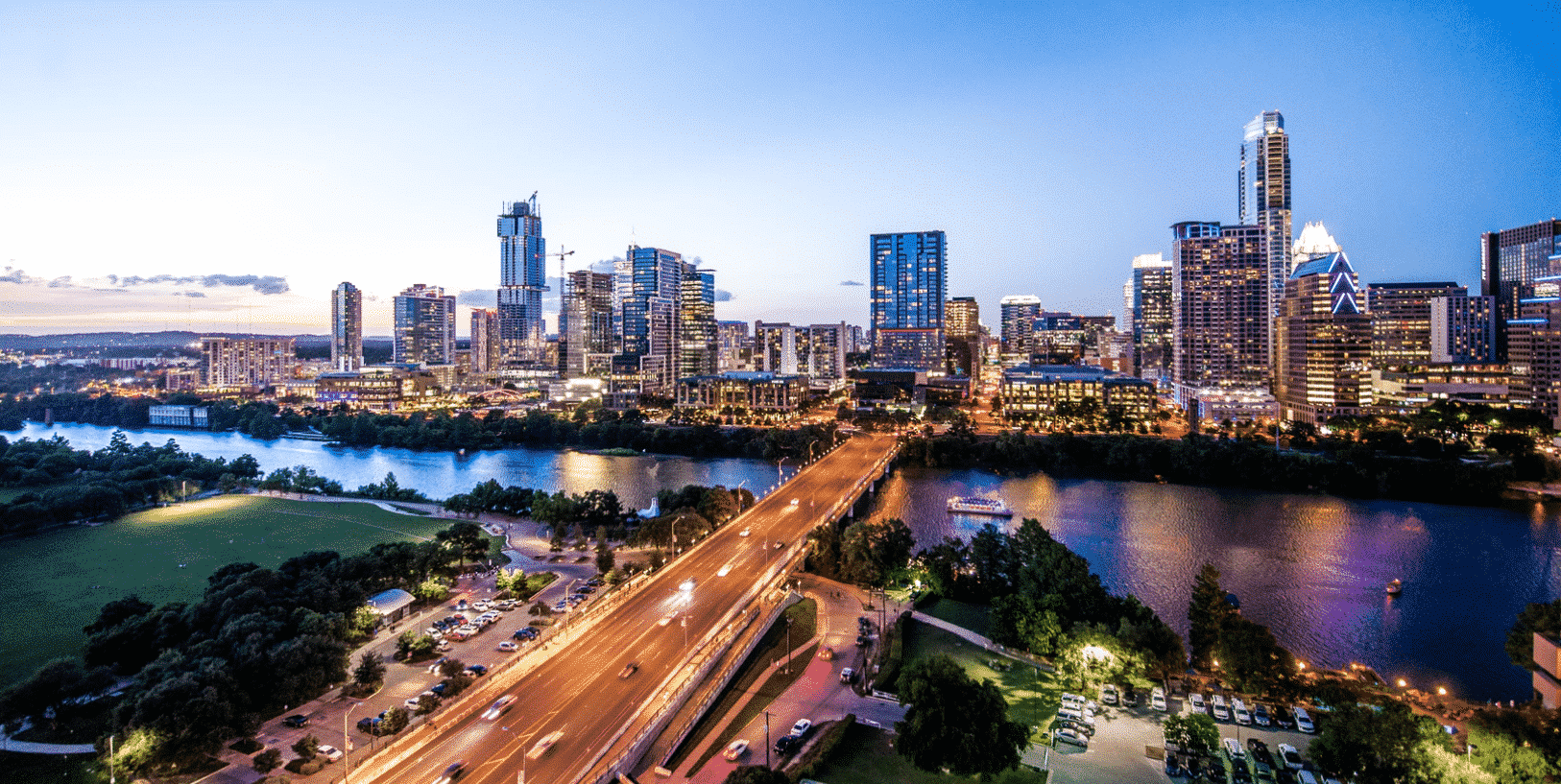 Austin, USA is one of the Most Stylish Cities